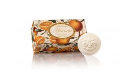 Ručně balená mýdla Parfumi del Sole Arancia 6x50 g